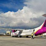 Монгольская региональная авиакомпания Hunnu Air начинает экспансию в Россию — с Бурятии